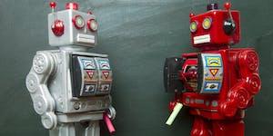 geekStarter Robotics and Automation Workshop