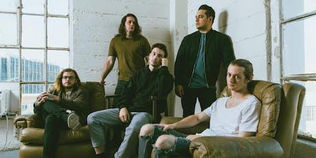 Grayscale w/ Hot Mulligan, WSTR, & Lurk @ Hoosier Dome tickets