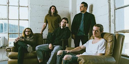 Grayscale w/ Hot Mulligan, WSTR, & Lurk @ Hoosier Dome