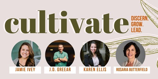 Cultivate Conference | Volunteer Positions