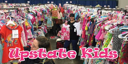 ANDERSON - Upstate Kids HUGE Kids Consignment Sale