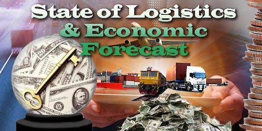 State of Logistics and Economic Forecast