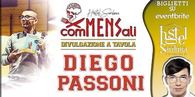 ComMENSali con Diego Passoni