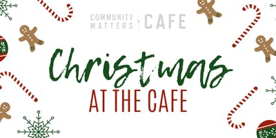 Christmas at the Cafe
