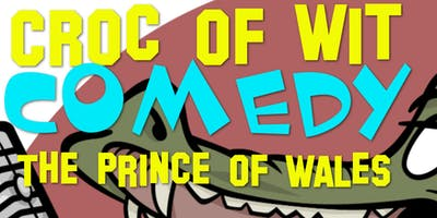 Croc of Wit at The Prince of Wales Presents Marti