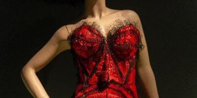 Red Velvet Exotic Cabaret Entertainment at Sapphire Club