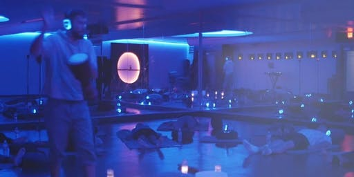 System Reset Amsterdam- Wim Hof, Sound Healing, Dance and Meditation
