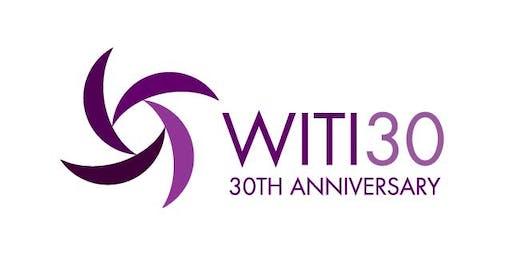 WITI San Diego Tech Talk Series #2