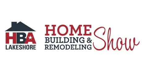 Lakeshore Home Building & Remodeling Show tickets