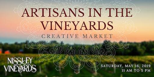 Artisans in the Vineyards