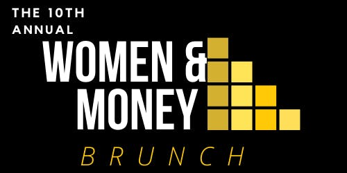 Annual Women and Money Brunch