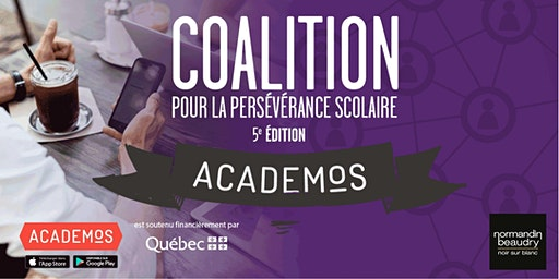 Petit-déjeuner de reconnaissance - Coalition pour la persévérance scolaire