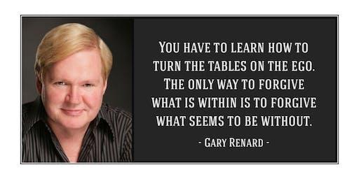 An Intimate  Conversation with Gary Renard
