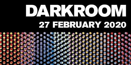DARKROOM 2020 tickets