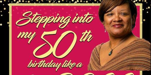 Angelique's 50th Birthday Celebration