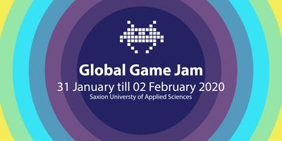 Global Game Jam 2020 // Saxion (Enschede)