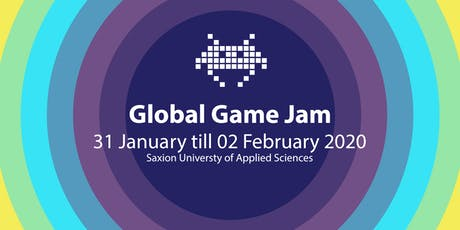Global Game Jam 2020 // Saxion (Enschede) tickets