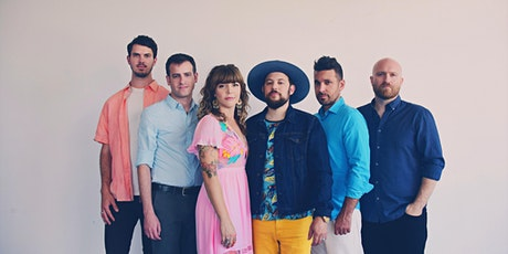 Dustbowl Revival tickets