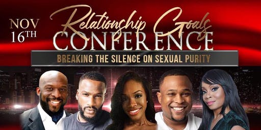 Breaking the Silence on Sexual Purity