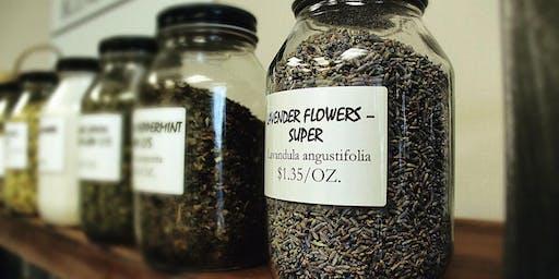 DIY: Botanical Beauty Gifts