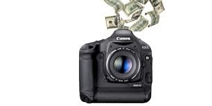 Cash for Cameras! Trade In/Trade Up