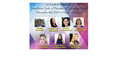Installation Gala - Women's Council Greater Palm beach