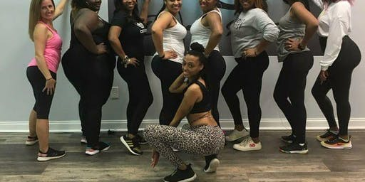 Trap N Twerk: Hip Hop Class