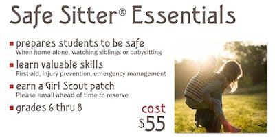 Safe Sitter Class with Winter Park Fire-Rescue Department