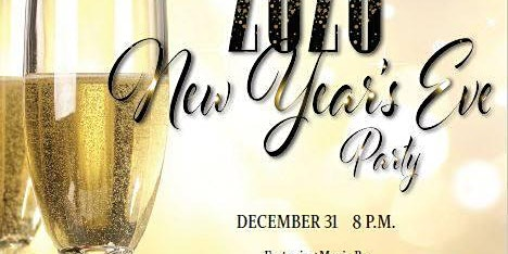 Boumi New Years Eve Party