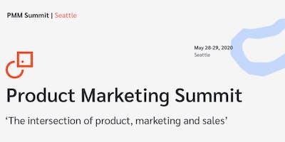 Product Marketing Summit | Seattle