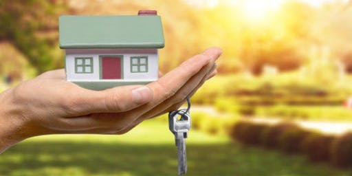 Home Buyer and Wealth Building Seminar 11/21/19