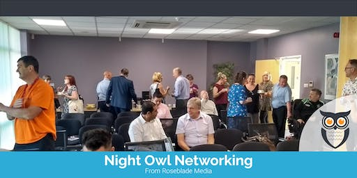 Night Owl Business Networking