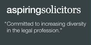 Aspiring Solicitors Application Workshop