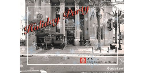 AIA LBSB 2019 Holiday Party (& Annual Meeting)