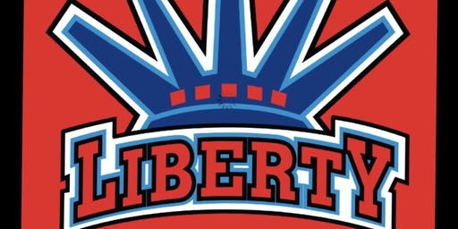 Liberty All Stars Annual Showcase - 4PM Performance