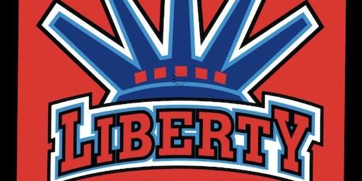 Liberty All Stars Annual Showcase - 6PM Performance
