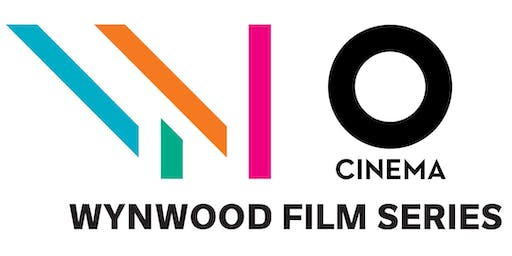 Wynwood Film Series - Exit Through the Gift Shop