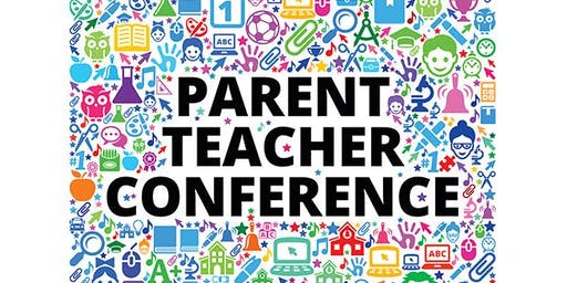 Fall Conferences-Mrs. Uppman