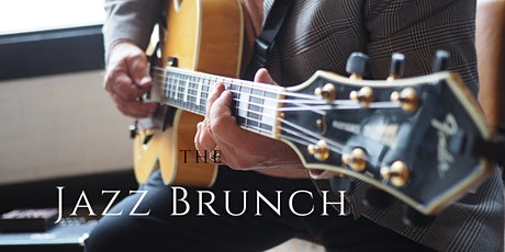 Jazz Brunch at Topsoil Kitchen and Market With Greenville Jazz Collective tickets