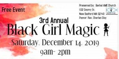 Black Girl Magic 2019