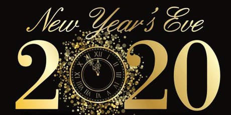 New Year's Eve at The Estate at Monroe with Goodman Fiske!! tickets