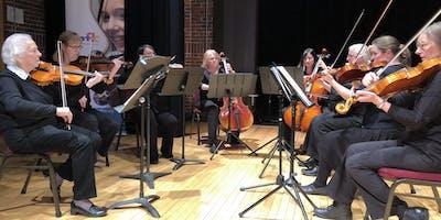PMAC ***** Chamber Ensemble Concert