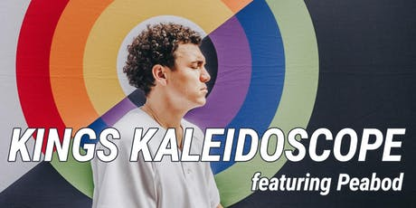 Kings Kaleidoscope in Concert tickets