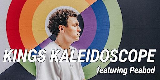 Kings Kaleidoscope in Concert