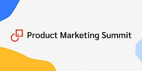 Product Marketing Summit | Singapore tickets