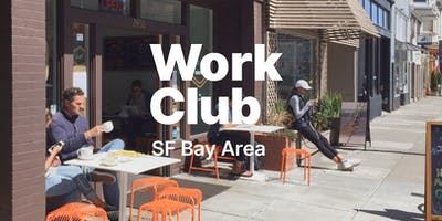 Work Club @ Fueling Station (San Francisco | Russian Hill)