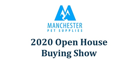 Manchester Pet Supplies Buying Show tickets