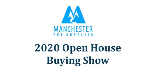 Manchester Pet Supplies Buying Show