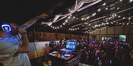 New Year's Eve Silent Disco At Pretentious tickets