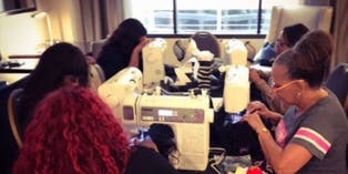 Stuart,Fl | Lace Front Wig Making Class with Sewing Machine